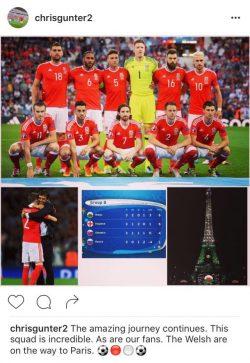 Prediksi Wales vs Irlandia Utara 25 Juni 2016